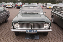 1965 Ford Zephyr 6 (appie462@gmail.com) Tags: old 6 holland cars ford netherlands dutch car canon photography eos classiccar automobile niceshot ride picture nederland meeting coche zephyr carro 5d oldtimer british autos carshow 1965 noordbrabant britishcar europeancars rosmalen showcars zephyr6 carspot worldcars canoneos5dmarkii rockaroundthejukebox cwodlp 5dmarkii appie462 appiedeijcks er1433