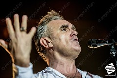Morrissey @ Teatro Linear4Ciak, Milano - 16 ottobre 2014 (sergione infuso) Tags: music vegan morrissey live milano indierock veggie thesmiths alternativerock stevenpatrickmorrissey sergioneinfuso teatrolinear4ciak 16ottobre2014