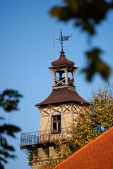 Vatrogasni toranj (Slavonski Brod)