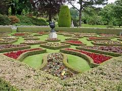 Formal Garden (saxonfenken) Tags: 6844flowers 6844 formalgarden plants lanhydrockhouse cornwall garden thumbsup gamewinner perpetual challengeyouwinner pregamewinner