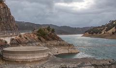 Lake Berryessa (Dan Brekke) Tags: californiawater california water lakeberryessa monticellodam