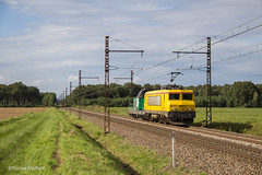 BB 22302  Sennecey-le-Grand (bb9221) Tags: grand le infra sncf portes 22200 hlp bb22200 69400 culmont sennecey bb69400