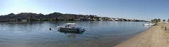 Colorado River north of Parker (Distraction Limited) Tags: arizona panorama coloradoriver parker riverratzreuniontrip2014