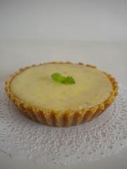 Key Lime Pie (Pastelera Bakery Shop) Tags: palmademallorca pasteles islasbaleares pastelesdecorados pastelesdecoradospalmademallorca