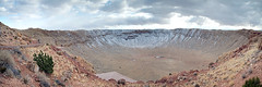 Meteor Crater (CaysEphotography) Tags: arizona crater meteor