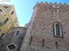 Taormina (Parole in Pentola) Tags: italy art architecture buildings italia arte sicily camilla taormina architettura sicilia sud paroleinpentola