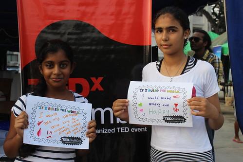 #TEDxYouthDay