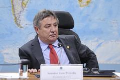 CCT - Comisso de Cincia, Tecnologia, Inovao, Comunicao e Informtica (Senado Federal) Tags: braslia brasil df bra cct senadorzezeperrella