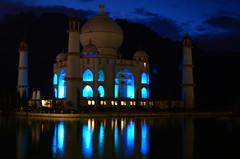 Taj Mahal (Briceño)