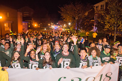 Views From the Green (Dartmouth Flickr) Tags: students homecoming dartmouth firstyearstudents classof2018 dartmouthnight
