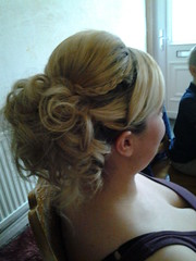 """Wedding Hair • <a style=""""font-size:0.8em;"""" href=""""http://www.flickr.com/photos/36560483@N04/15600460906/"""" target=""""_blank"""">View on Flickr</a>"""
