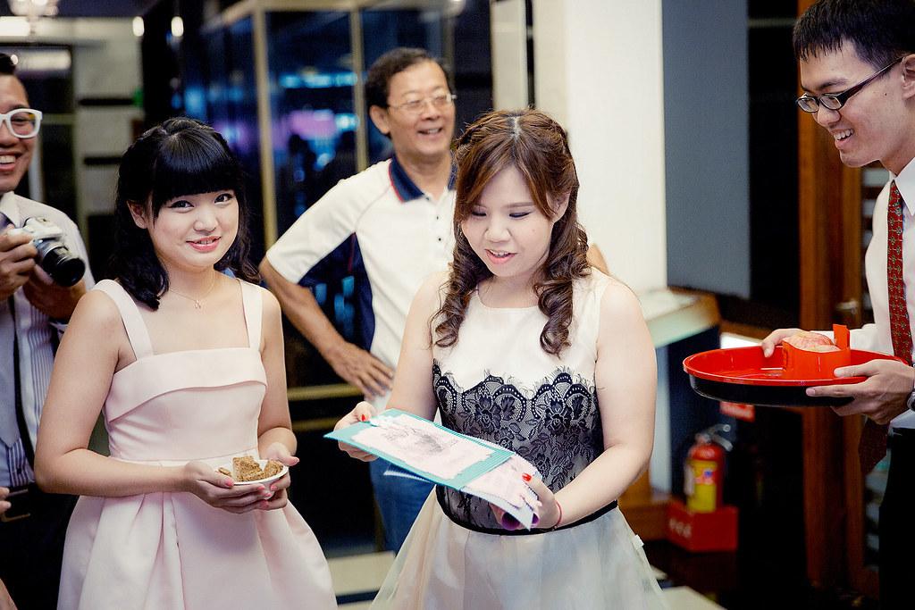 昆德&鈺婷Wedding-021