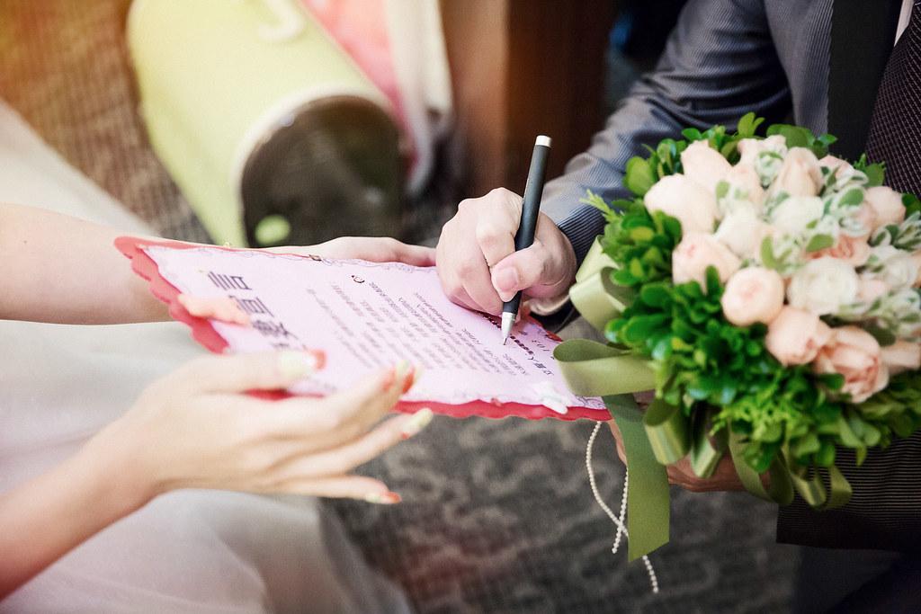昆德&鈺婷Wedding-040