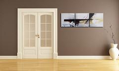 Mehrteiliges Acrylbild The Fall (Wandbilder Antoniya Slavova Art) Tags: modern bild acryl acrylbild acrylbilder wandbilder mehrteilig