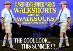 Classic gents  summer Fashion Walk shorts And Walk socks 4 (80s Muslc Rocks) Tags: new newzealand christchurch summer wearing hat fashion socks shirt golf walking grey oz walk sommer sox sydney tie australia melbourne darwin nelson brisbane oldschool teacher auckland perth golfing golfcourse wellington northisland southisland polyester shorts bermuda hastings knees kiwi knee walkers tee napier gents gentleman kneesocks kiwiana 2014 2016 2015 bermudashorts teeoff kneesock terylene golfsocks abovetheknee walkingsocks wearingshorts walkshorts walksocks kiwifashion shortssummer akrubra walksocks1980s1970s sockssoxwalkingshortsfashion1970s1980smensmensocksummer newzealandwalkshorts abovethekneeshorts kiwifashionicon wearingwalkshorts wearingwalksocks sockswalkshortswalksocksnzkiwi1980sretrosummermensfashionsummertime201420152016shortssockssoxwalkingwalkersmenswearin golffashionmensmenswearmenmanmens akrubrahat