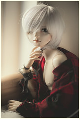 <3 (mymuffin_15) Tags: ball doll sweet joe lucas dreams bjd volks jointed
