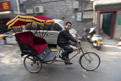 Bikes in Beijing