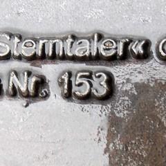 153 (Navi-Gator) Tags: nine number odd 153 9x17