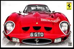 Ferrari 250 GTO No.3527 5-1962 Kchert - Laidlaw (c) 2014 Be