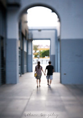 side by side (istar-famiredo) Tags: lensbaby couple pareja together momento moment sidebyside juntos