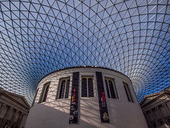 British Museum 2 (Keith - Glasgow) Tags: bloomsbury britishmuseum england greathall london architecture city unitedkingdom