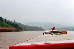 mekong, december 2013 (kodacolorframes) Tags: film thailand mekongriver chinonce4s