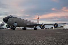 USAF KC-135 63-7980 (Josh Kaiser) Tags: edwards usaf kc135r speckledtrout 637890