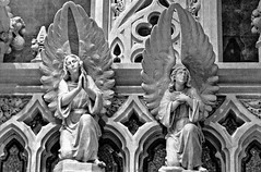 St. Patricks Cathedral (Alejandro Ortiz III) Tags: newyorkcity usa newyork alex brooklyn digital canon eos newjersey stpatrickscathedral angels canoneos hdr highdynamicrange allrightsreserved lightroom rahway alexortiz 60d lightroom3 photomatixpro3 efs18135mmf3556is wetrockspreset shbnggrth silverefexpro2 alejandroortiziii 2014alejandroortiziii
