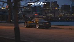 Don't come to Chicago. You'll get lost in Chicago (I.Summerville) Tags: chicago midwest downtown mazda miata mx5 stn worldcars seizethenight mazdamovement