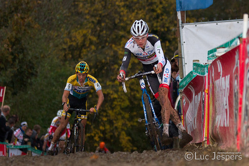 Superprestige Gavere 134