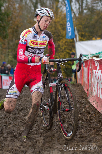 Superprestige Gavere 097