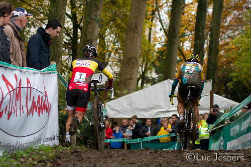 Superprestige Gavere 039