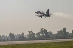 Jf 17 thunder (Abdul Qadir Memon ( http://abdulqadirmemon.com )) Tags: pakistan abdul thunder 2014 qadir memon