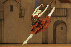 Royal Ballet USA: Your Reaction to performances in Washington D.C
