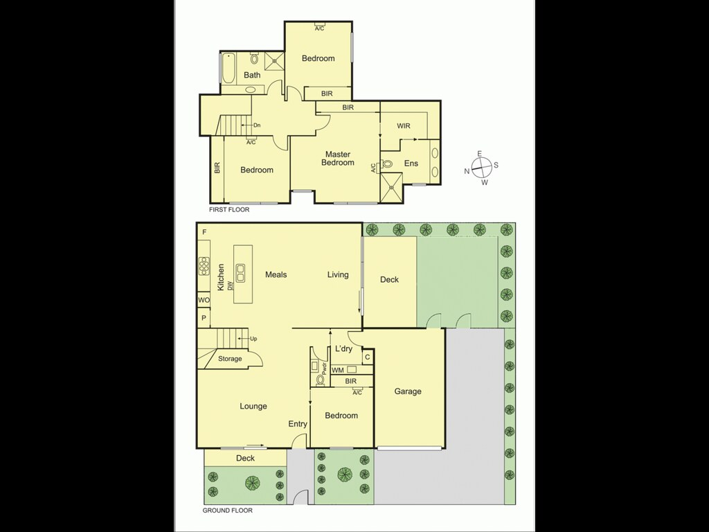 Property Report Of 50a Narrawong Road Caulfield South Vic