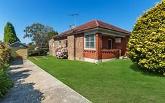 88 Tennyson Road, Tennyson Point NSW