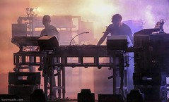 """The Chemical Brothers - Poble Espanyol, Barcelona - 27.10.2016 - 1 - M63C1997 copy • <a style=""""font-size:0.8em;"""" href=""""http://www.flickr.com/photos/10290099@N07/29994902163/"""" target=""""_blank"""">View on Flickr</a>"""