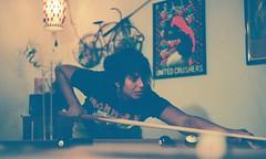 (Delia Baltazar) Tags: billiards 35mm k1000 pentax film