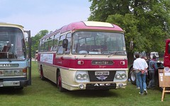 Modern History? (Renown) Tags: bus coach singledecker aec reliance 590 2u3ra duple continental skh201b preserved rally preservation restored