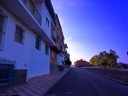 <Calle Rita Ortega Féria> Alozaina (Málaga)