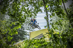 _HUN1889 (phunkt.com™) Tags: uci dh downhill down hill mtb mountain bike world cup mont sainte anne canada velerium coupe de mode 2016 photos race phunkt phunktcom keith valentine