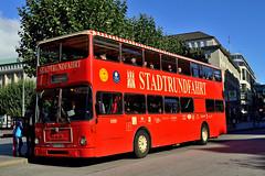 Hamburg (Germany) (jens_helmecke) Tags: bus hamburg stadt hansestadt city nikon jens helmecke deutschland germany