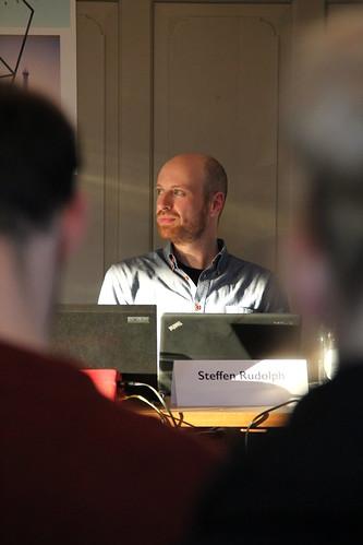 2603 Keynote 1 Steffen Rudolph