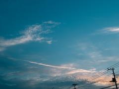 161021_120_P1120947 (oda.shinsuke) Tags: vsco sunsetcloud