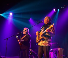 The Meters at The Birchmere in Alexandria, VA