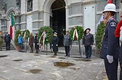 staglieno44 (Genova citt digitale) Tags: commemorazione defunti caduti militari forze armate cimitero staglieno genova 2 novembre 2016 cardinale bagnasco comune regione citt metropolitana cerimonia corone