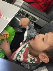 2016.10.12  (amydon531) Tags: brisbane airport baby boys kids brothers justin jarvis family toddler cute   gold coast australia trip travel vacation