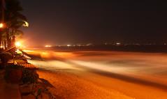 Legian Beach (Larterman) Tags: southeastasia south east asia seasia bali indonesia travel travelphotography travelphotos legian beach night sea indianocean