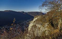 View from Traifelberg - I (KF-Photo) Tags: 1610 felsformation honau schwbischealb swabianalb talschatten traifelberg 780mhhe