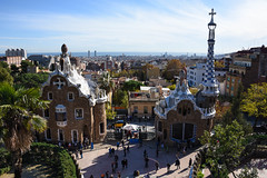 2016-11-24-Barselona-ADS_3707.jpg (Mandir Prem) Tags: 2016 barselona europe gaud outdoor people places spain trip backpakers city gothic nature travel